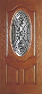 Fiberglass entry door1